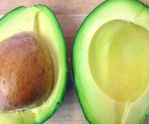 avacado, fitness, and healthy image