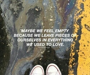 quotes, grunge, and empty image