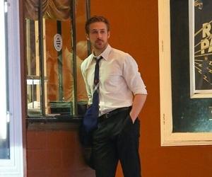 ryan gosling, sebastian, and movie image