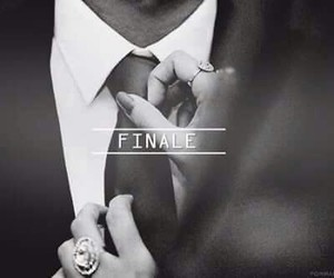 Finale, hush hush, and nora grey image