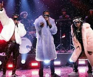 culture, hip hop, and trap image