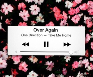 one direction, take me home, and music image