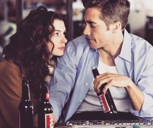 love, jake gyllenhaal, and Anne Hathaway image