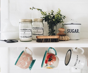 kitchen and sugar image