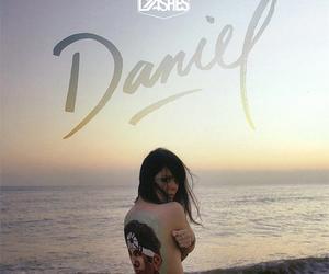 daniel, love love love, and my favorite image