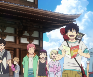 anime, season 2, and gif image