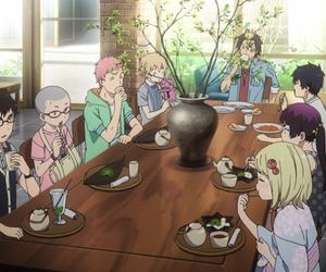 anime, season 2, and blue no exorcist image