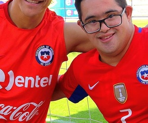 Arsenal, chile, and alexis sanchez image