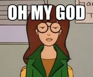 Daria and mtv image