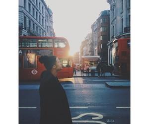 city, jacob artist, and london image