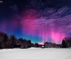 aurora, photography, and pretty image