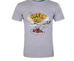 green day dookie t-shirt image