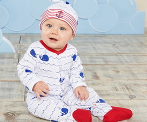 under the sea, baby boy gifts, and baby aspen image