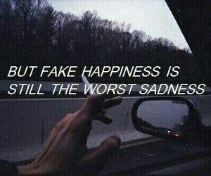 quotes, sadness, and sad image