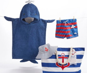 under the sea, baby boys, and baby boy gifts image