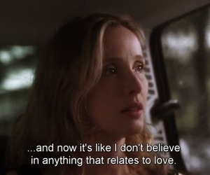quote, love, and before sunrise image
