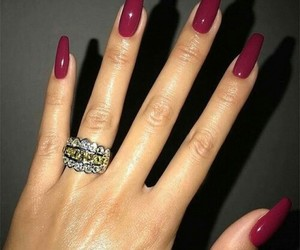 beauty, ring, and sexy image