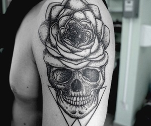 photo, photography, and tatoo image