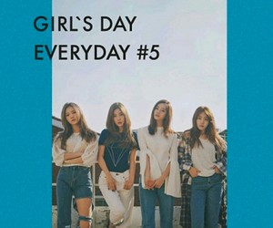 album, girl group, and everyday image
