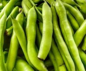 yeşil, sebze, and bakla image