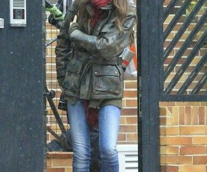 cool girl, invierno, and fall outfit image