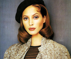 Christy Turlington image