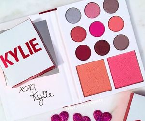 kylie, beauty, and make up image