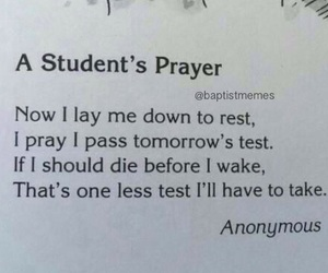 funny, student, and lol image