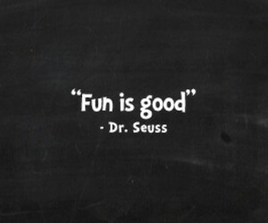 Dr. Suess, quotes, and true image