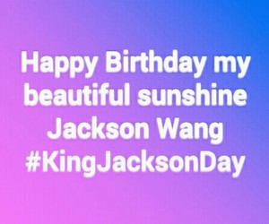 happy birthday, kpop, and purple image
