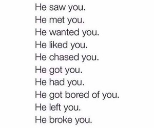 quotes, her, and broke image
