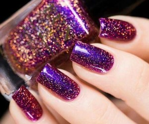 decoracion, uñas, and nail art image