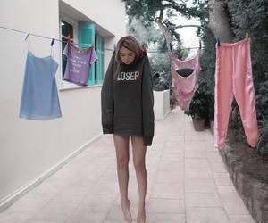 loser image