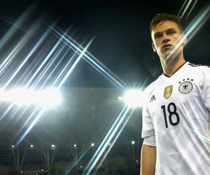 joshua kimmich and deutschland image