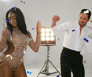 couple, cute, and normani kordei image