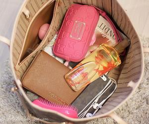 bag, fashion, and girly image