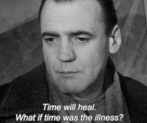 quotes, time, and wings of desire image