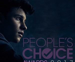 people's choice awards and 2017 image