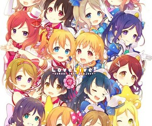 love live sunshine image