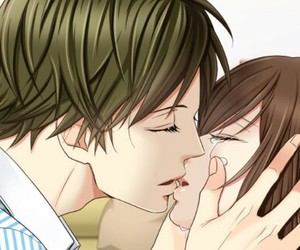 my last first kiss image