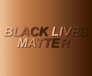 equality, skin, and black lives matter image