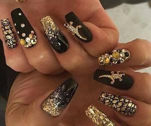 beautiful nails image