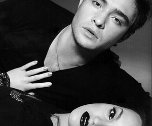 chuck bass, famous people, and ed westwick image