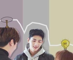 korean, jisoo, and kdrama image