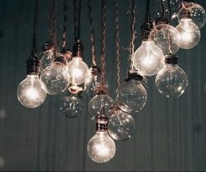 light and vintage image