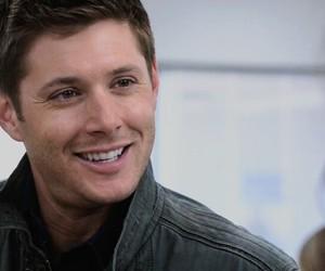 supernatural, dean winchester, and Jensen Ackles image