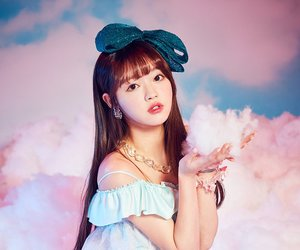 yooa, oh my girl, and kpop image