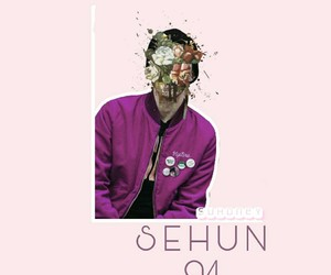 beautiful boy, Chen, and edit image