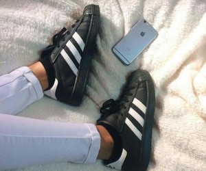 adidas, fluffy, and goals image