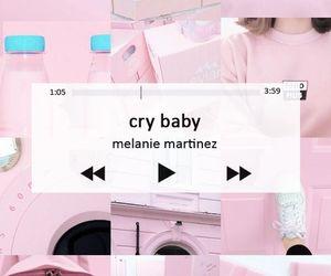 cry baby and melanie martinez image